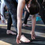 YogaFest yoga class