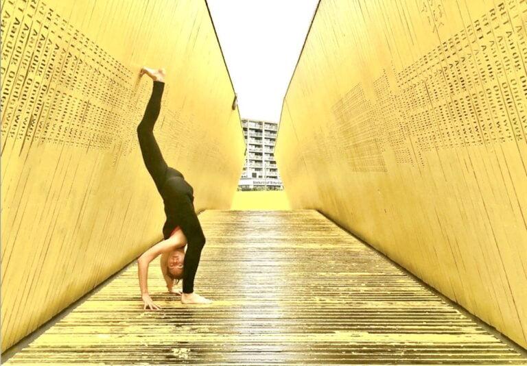 hip opening yoga in leeds